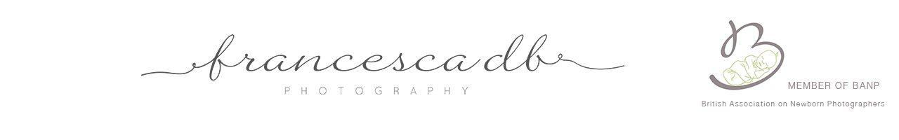 Francesca DB Photography logo